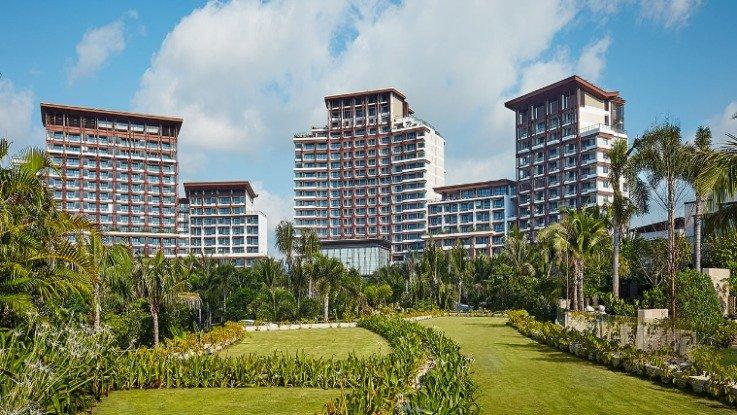 Park Hyatt Sanya Sunny Bay Resort, Sanya Image 7