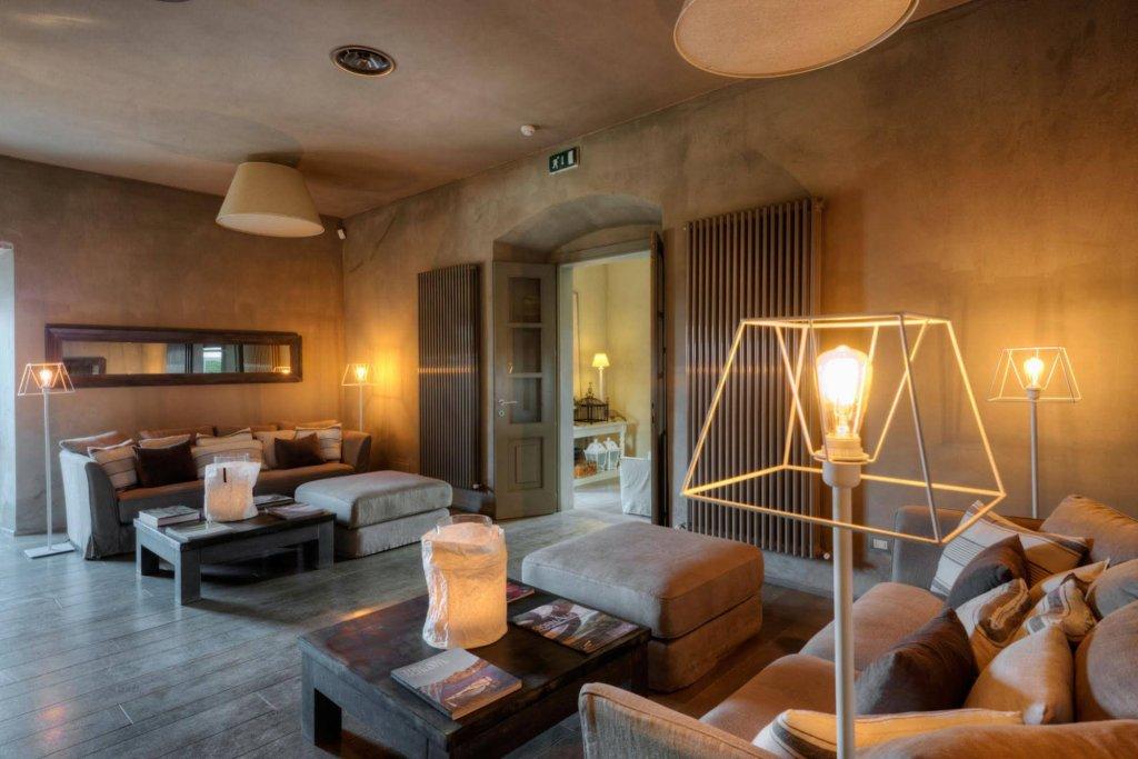 Villa Sassolini Luxury Boutique Hotel, Monteriggioni Image 4