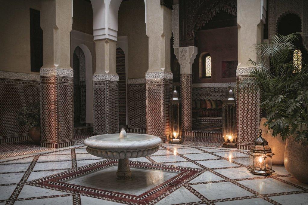 Royal Mansour Marrakech Image 16