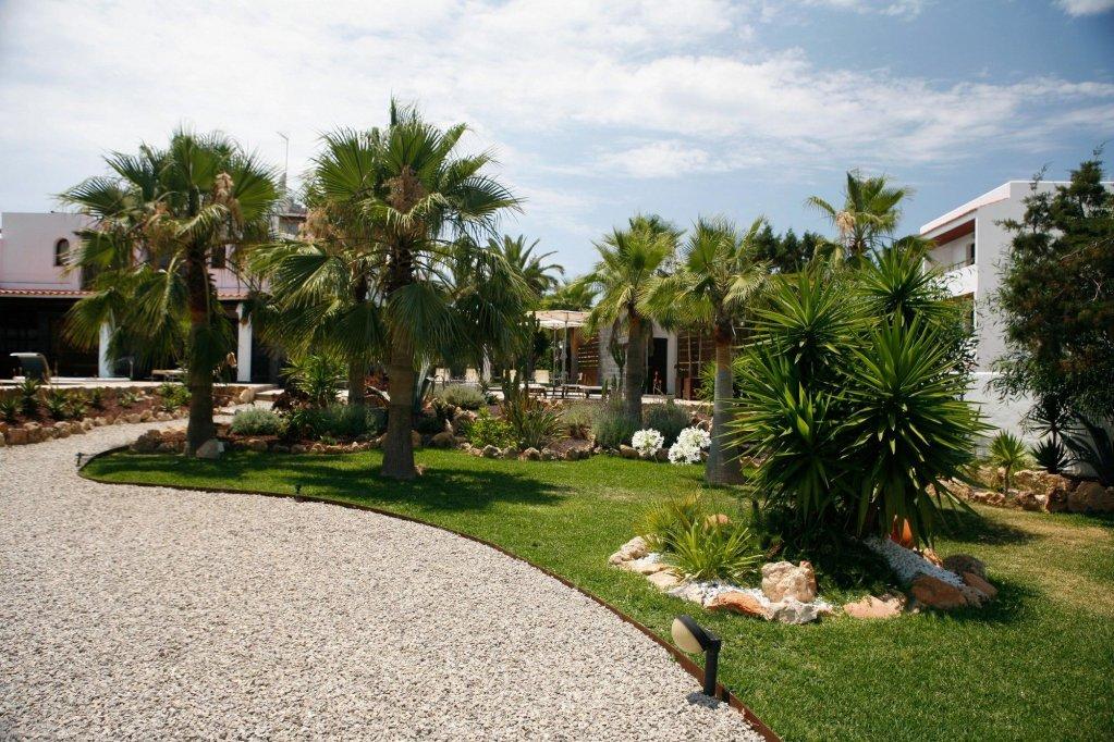 Hotel Boutique Ses Pitreras, Sant Josep De Sa Talaia, Ibiza Image 4