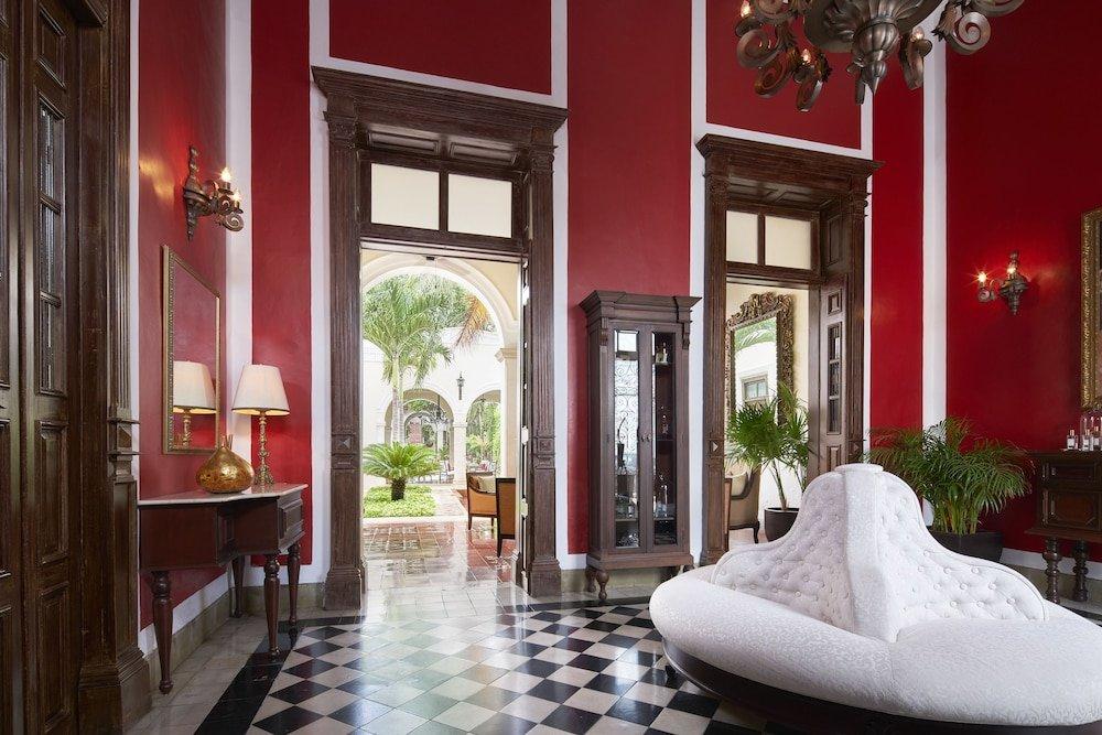 Casa Lecanda Boutique Hotel Image 20