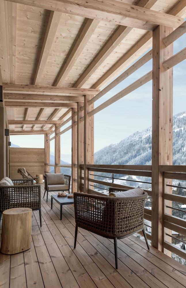 Lefay Resort  Spa Dolomiti, Pinzolo Image 13