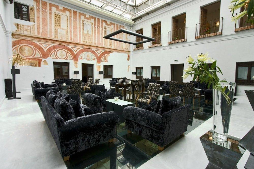 Hotel Hospes Palacio Del Bailío, Cordoba Image 35