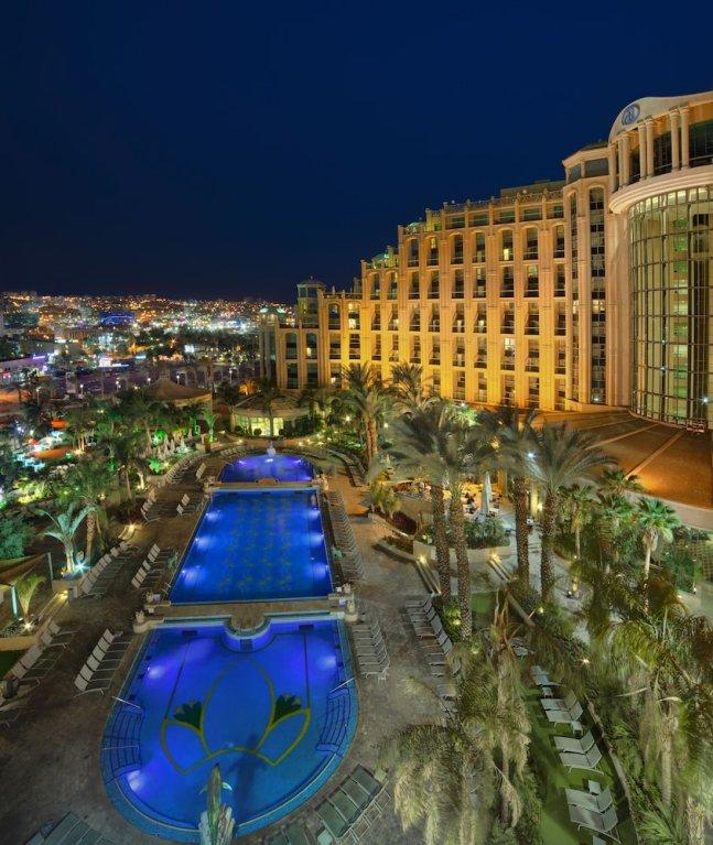 Queen Of Sheba Eilat Hotel Image 48