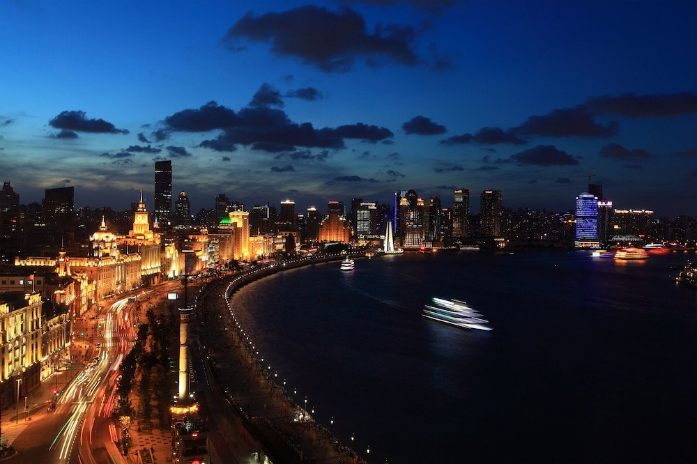 Les Suites Orient Bund, Shanghai Image 40