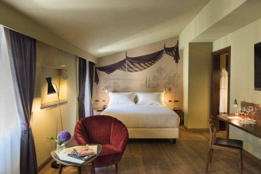 Hotel De' Ricci, Rome Image 9