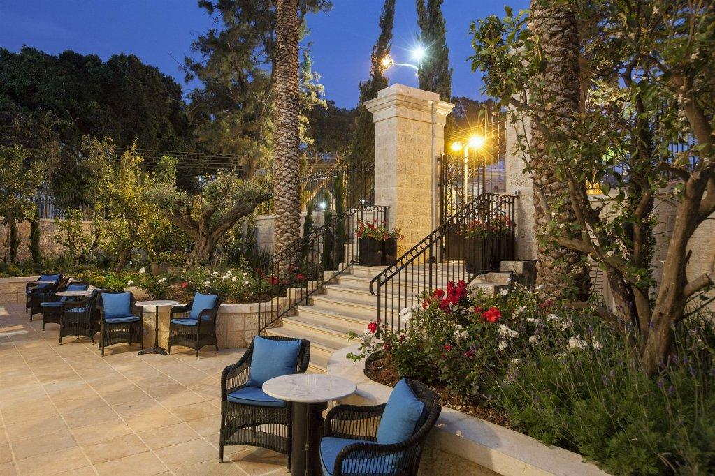 Bay Club Hotel - An Atlas Boutique Hotel, Haifa Image 23