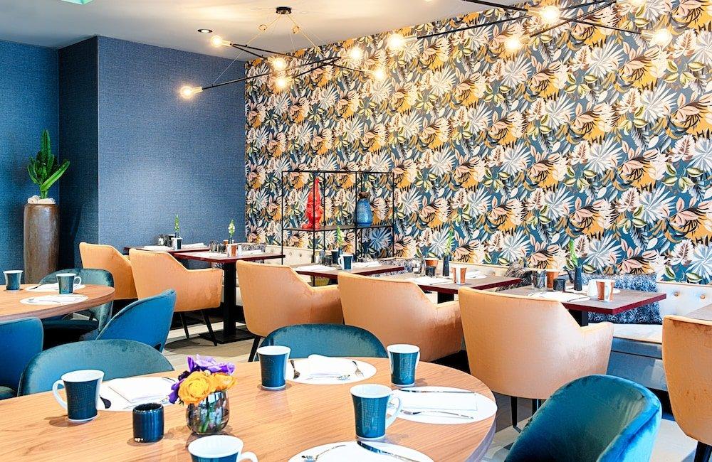 Nyx Hotel Bilbao By Leonardo Hotels Image 31