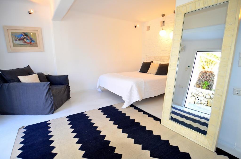Ostraco Suites, Drafaki, Mykonos Image 7