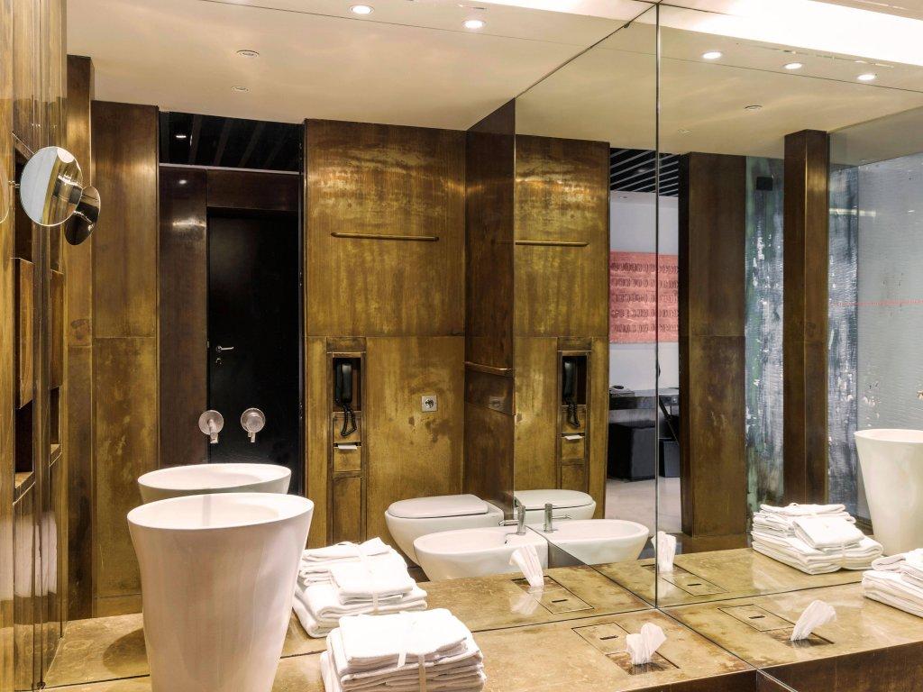 Straf Hotel&bar, Milan Image 6
