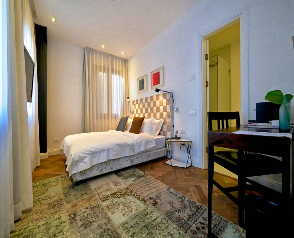 Townhouse By Brown Hotels, Tel Aviv Image 17