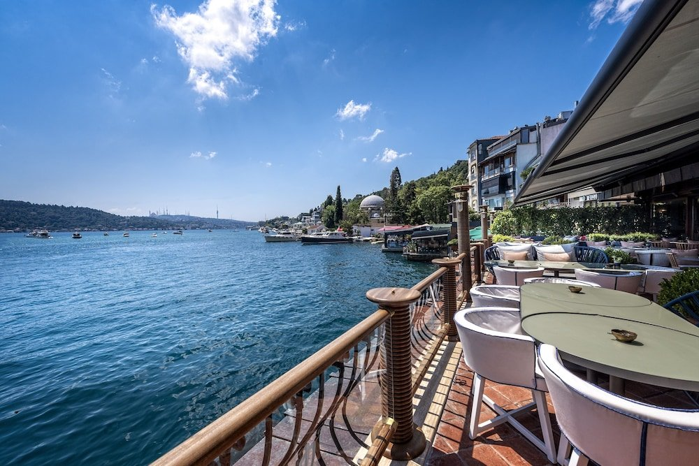 Bebek Hotel By The Stay Collection Adults Only, Istanbul Image 21