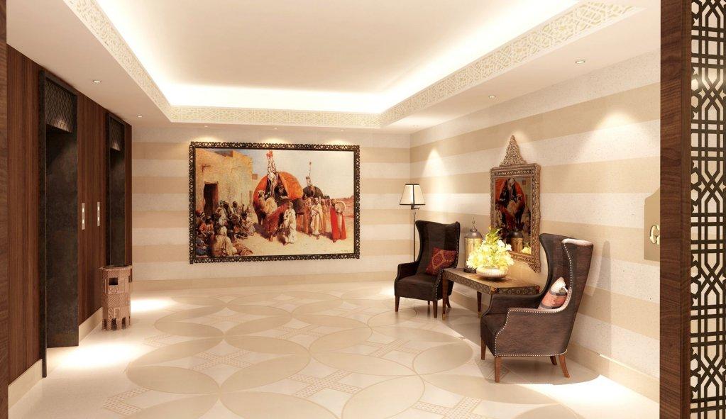 Al Manara, A Luxury Collection Hotel, Aqaba Image 13