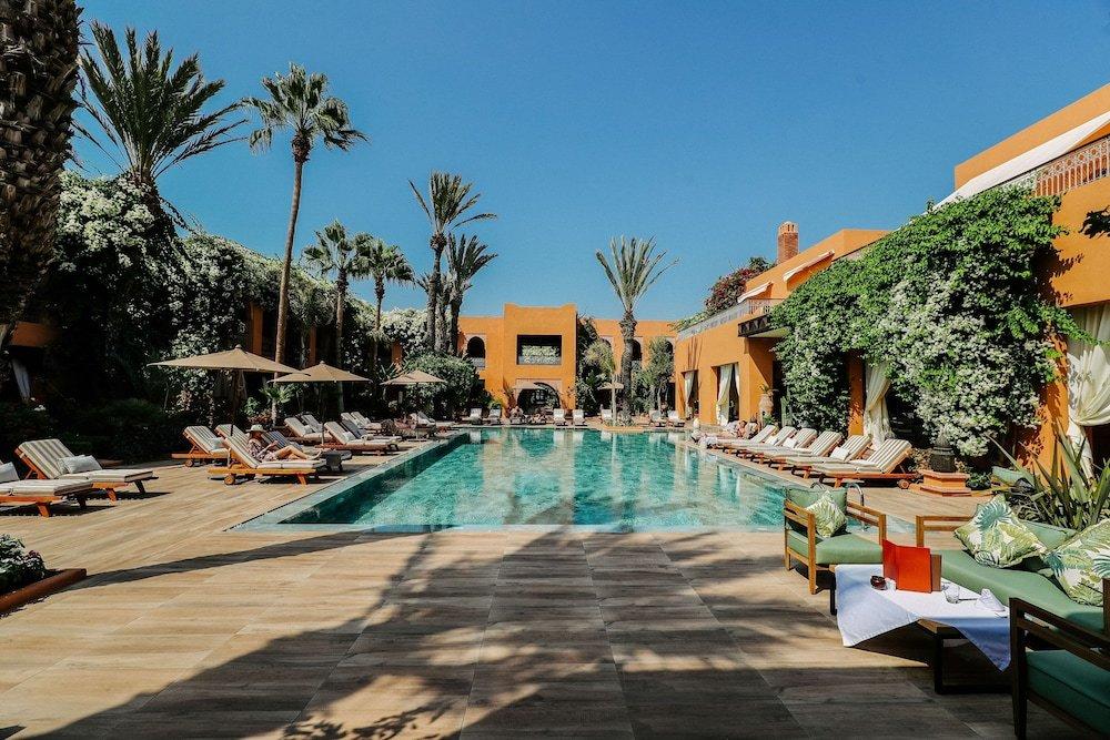 Tikida Golf Palace - Relais & Chateaux, Agadir Image 40
