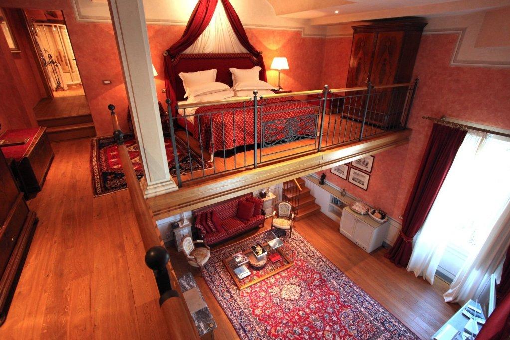 Hotel Villa Mangiacane, Florence Image 4
