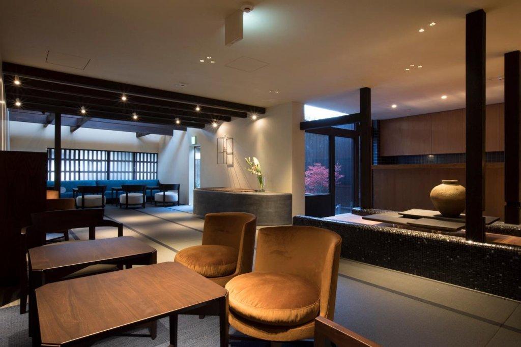 Luxury Hotel Sowaka, Kyoto Image 12