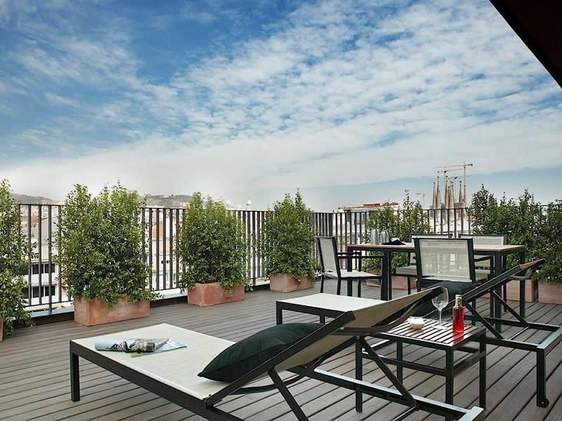 Hotel Europark Barcelona Image 5