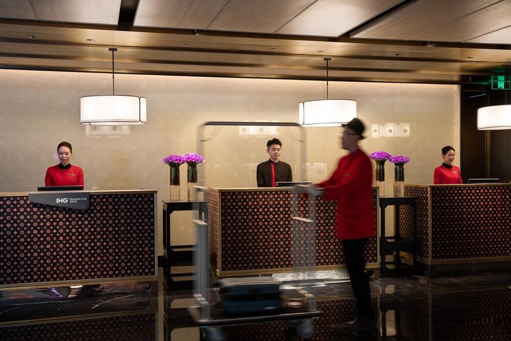 Hualuxe Xian Tanghua, An Ihg Hotel Image 4