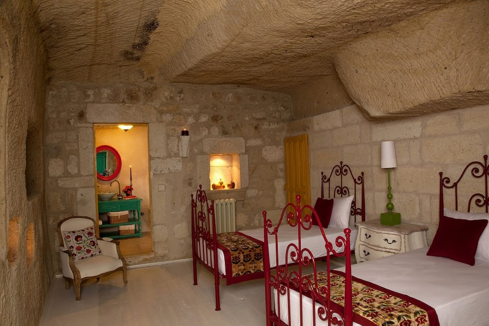 Hezen Cave Hotel, Nevsehir Image 17
