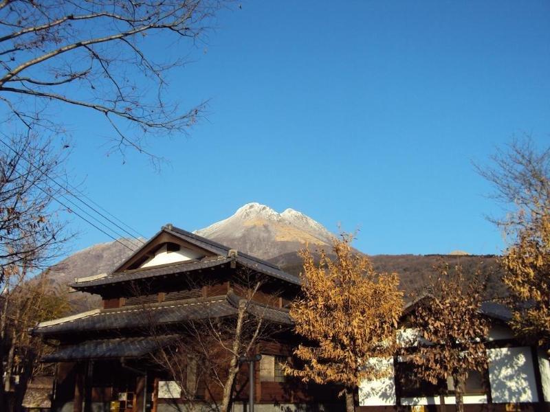 Enokiya Ryokan, Yufu Image 6