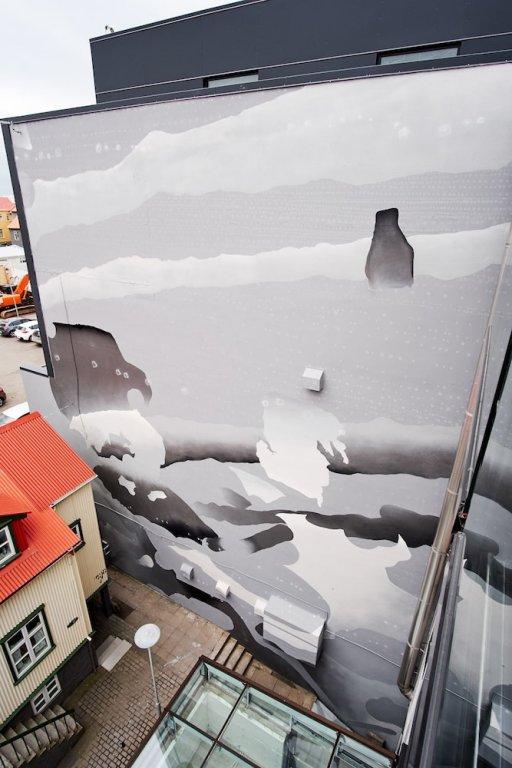 Ion City Hotel, Reykjavik Image 18