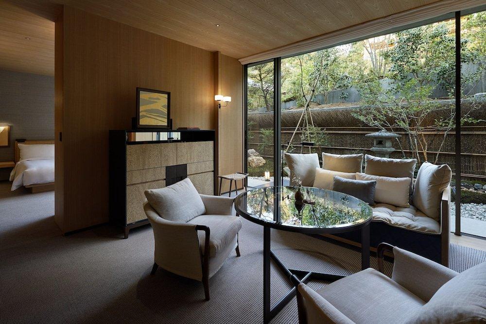 Park Hyatt Kyoto Image 19
