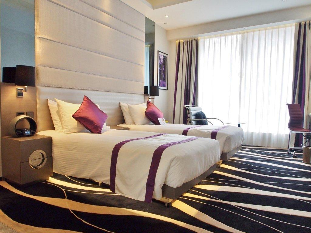 Hotel Madera Hong Kong Image 3