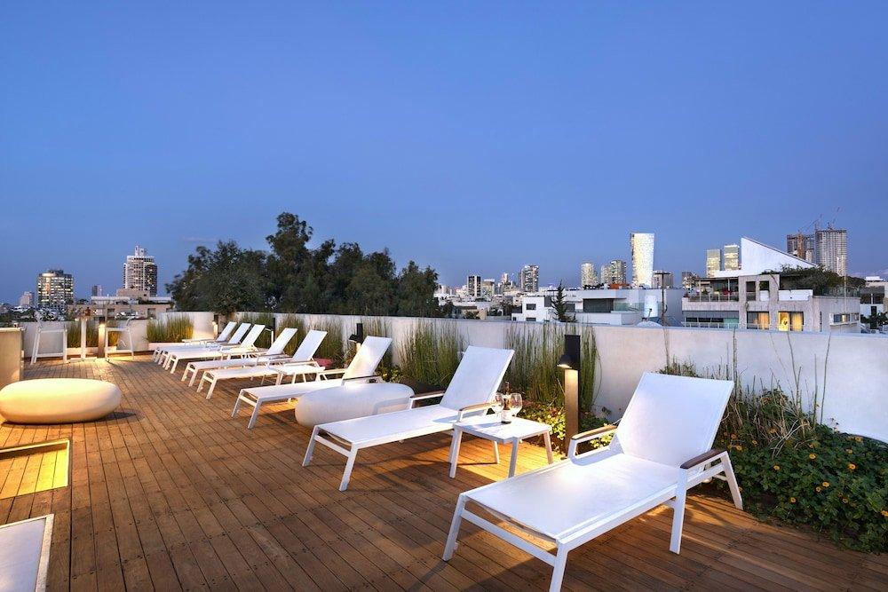Shenkin Hotel, Tel Aviv Image 29