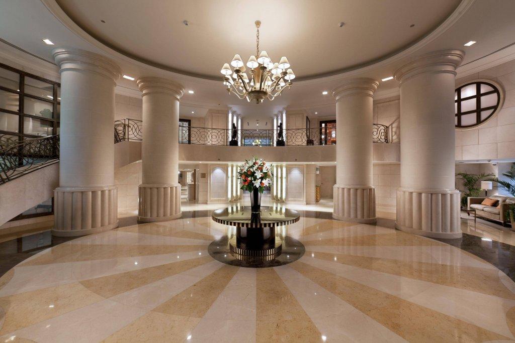 Kempinski Nile Hotel Cairo Image 20