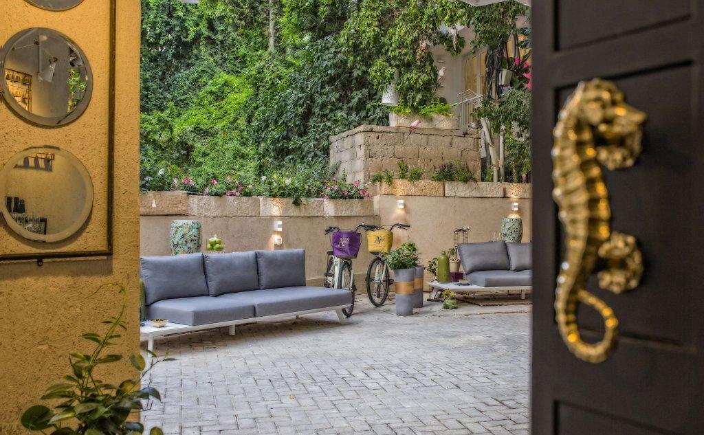 A23 Boutique Hotel, Tel Aviv Image 0