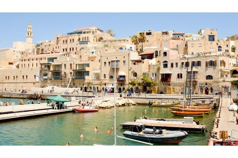 The Jaffa, A Luxury Collection Hotel, Tel Aviv Image 9