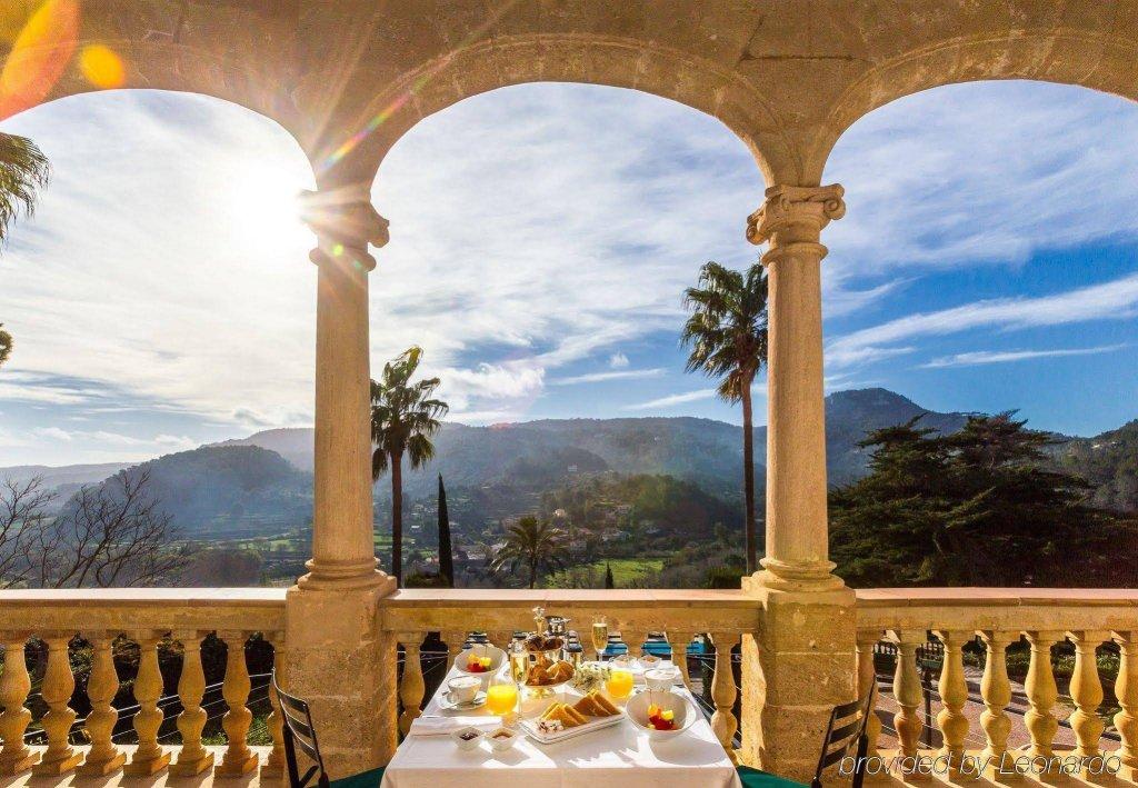 Gran Hotel Son Net, Es Capdella Image 8