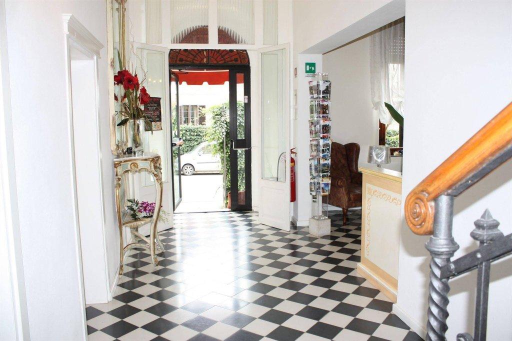 Villa Elda Boutique Hotel, Siena Image 1