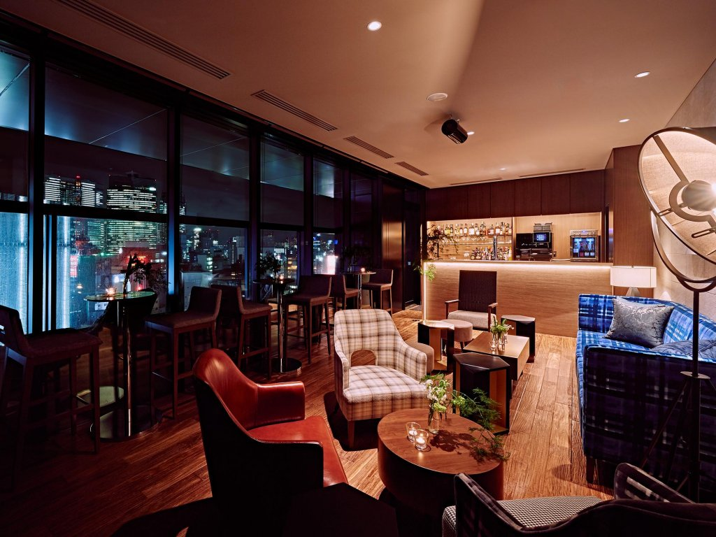 The Gate Hotel Tokyo By Hulic Image 11