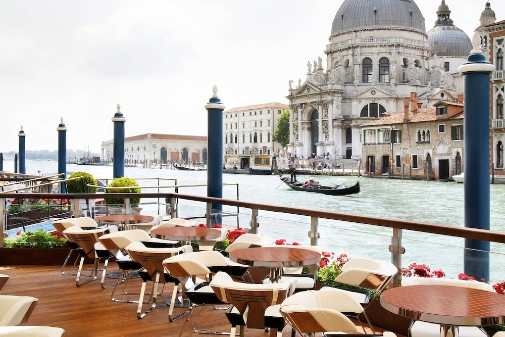 The Gritti Palace, A Luxury Collection Hotel, Venice Image 0