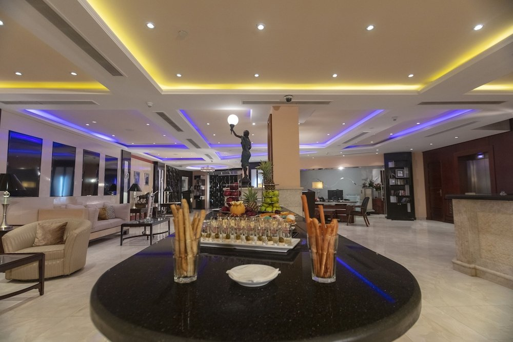 Royal Savoy Sharm El Sheikh Image 59