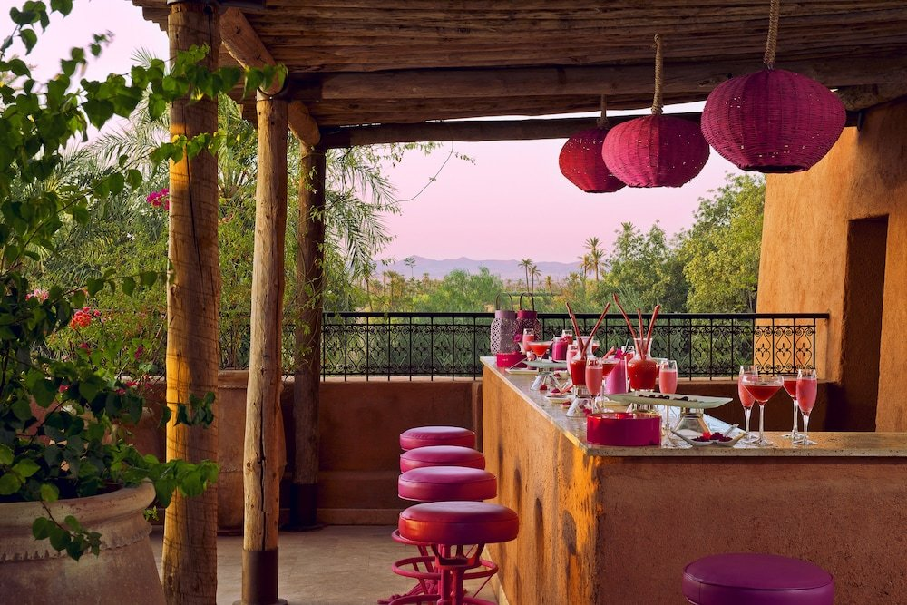 Tigmiza Suites & Pavillons, Marrakesh Image 1