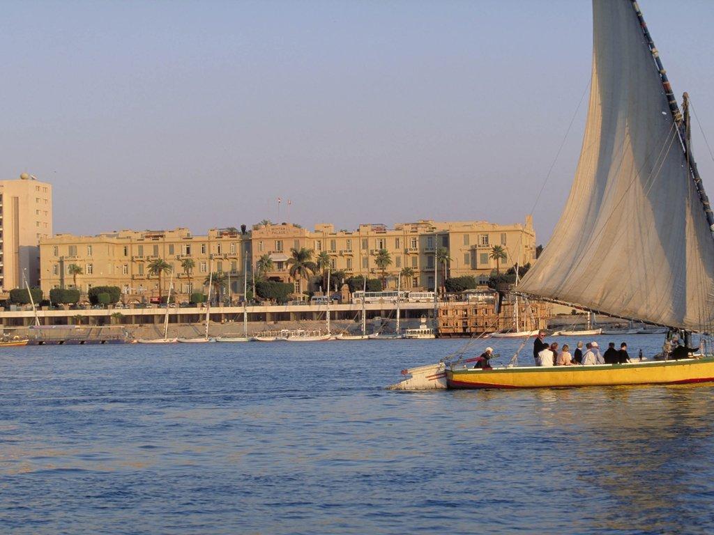 Sofitel Winter Palace Luxor Image 25