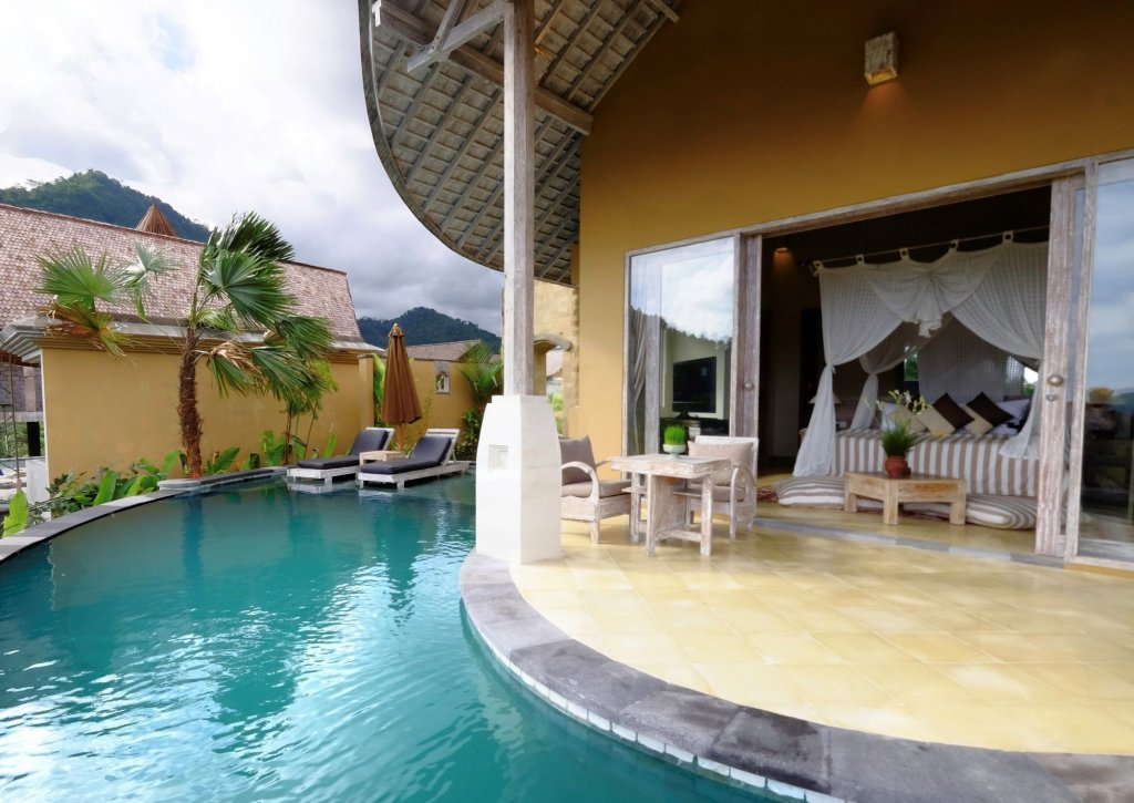 Wapa Di Ume Sidemen, Bali Image 3