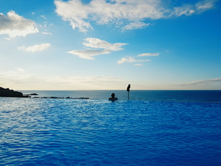 Pedras Do Mar Resort And Spa, Capelas, Sao Miguel, Azores Image 2