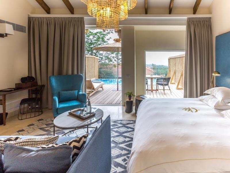 Gordonia Private Hotel, Jerusalem Image 2
