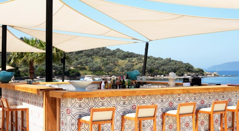 Med-inn Boutique Hotel - Boutique Class, Bodrum Image 0