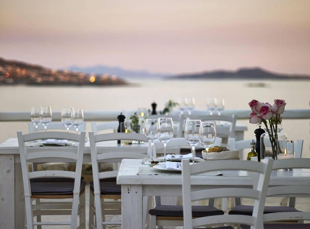 Rocabella Mykonos Hotel, St. Stefanos, Mykonos Image 3