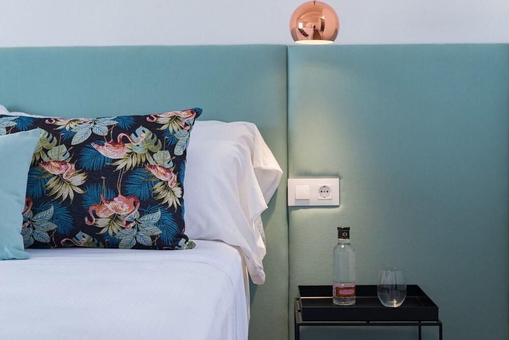 Divina Suites Hotel Boutique, Son Xoriguer, Menorca Image 12