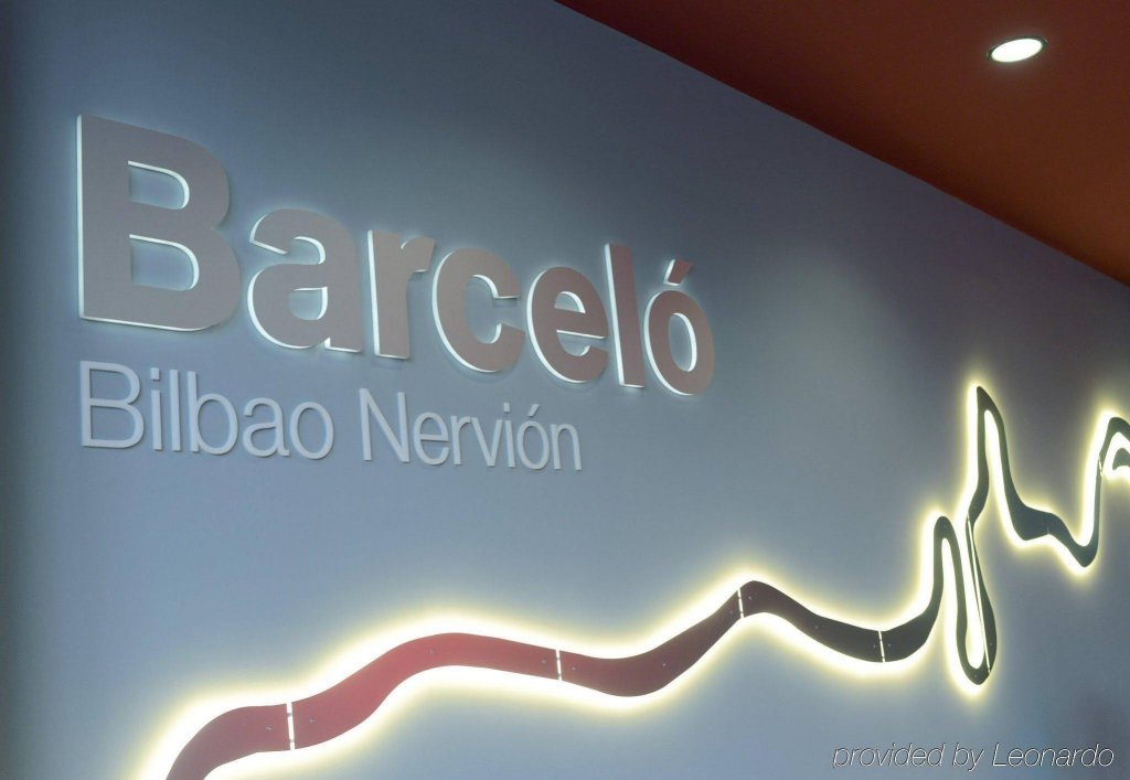 Barceló Bilbao Nervión Image 28