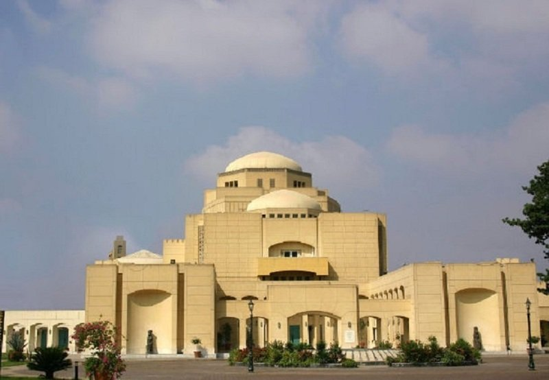 Jw Marriott Hotel Cairo Image 10