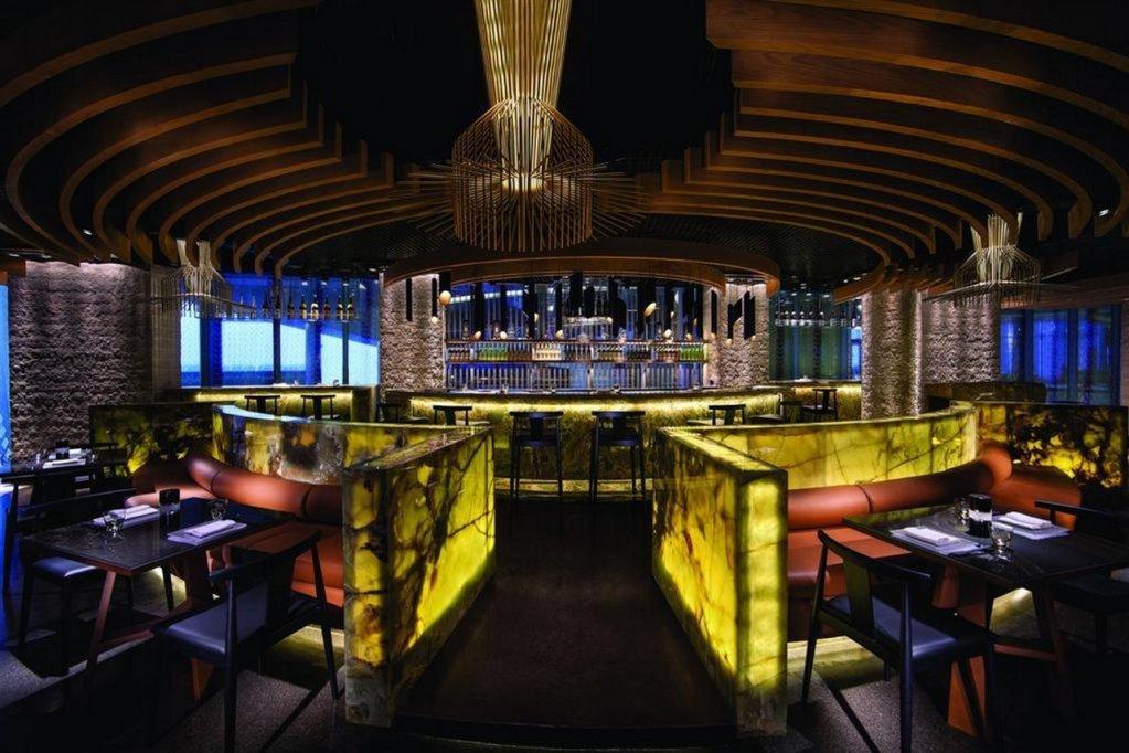 Jumeirah At Etihad Towers Hotel, Abu Dhabi Image 14