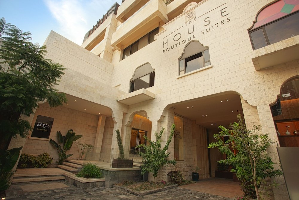 The House Boutique Suites, Amman Image 4