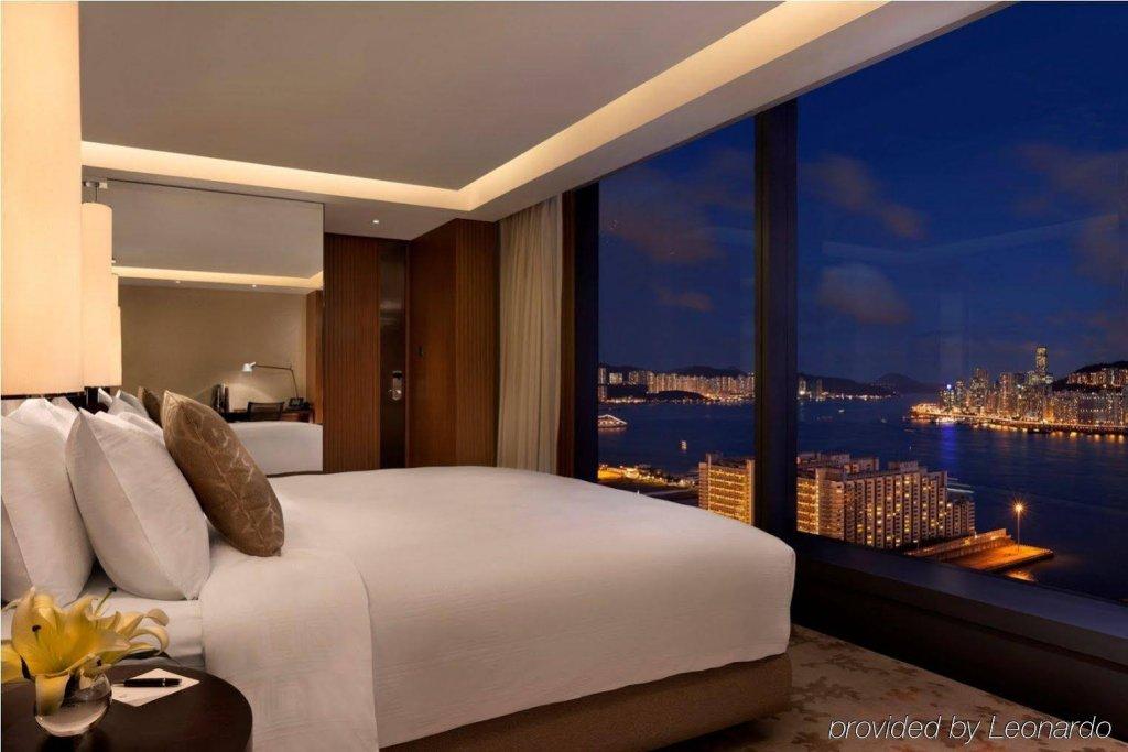 Hotel Icon, Hong Kong Image 8