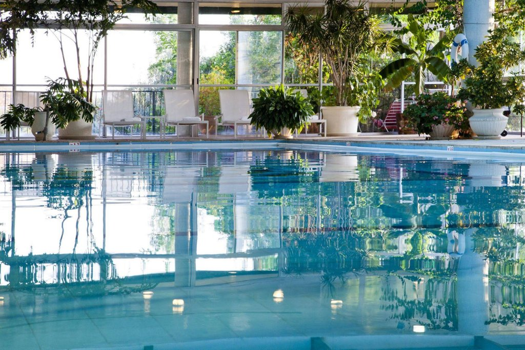 Isrotel Mizpe Hayamim Spa Hotel, Rosh Pina Image 25